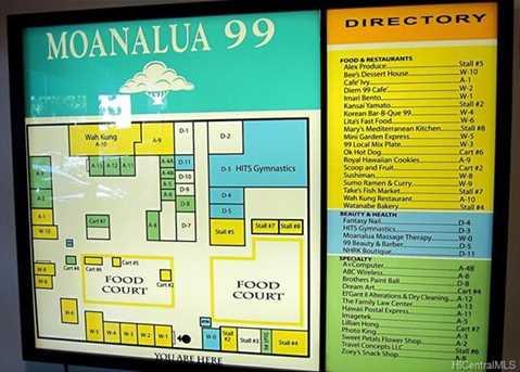 1151 Mapunapuna Streets #W-4 - Photo 6