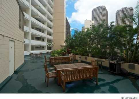 1860 Ala Moana Boulevard #1201 - Photo 14