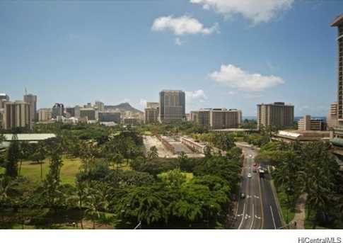 1860 Ala Moana Boulevard #1201 - Photo 16