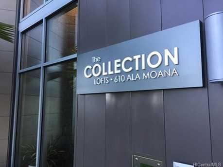 610 Ala Moana Boulevard #M305 - Photo 2