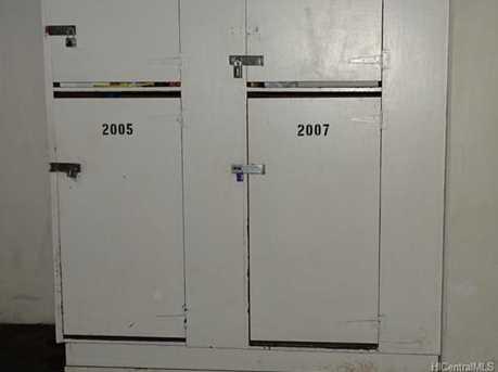 1655 Makaloa Street #2007 - Photo 10