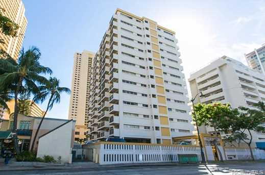 2465 Kuhio Avenue #1604 - Photo 1