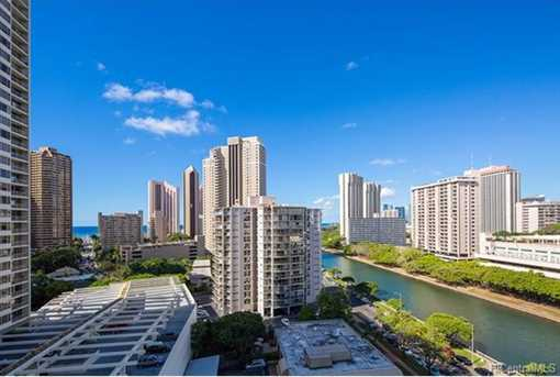 1717 Ala Wai Boulevard #1407 - Photo 6