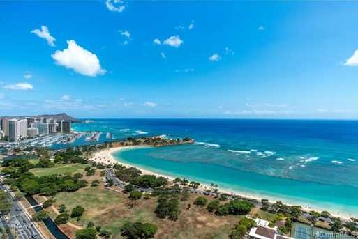 1288 Ala Moana Boulevard #39K - Photo 2