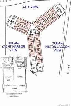 1777 Ala Moana Boulevard #308 - Photo 20