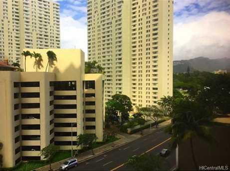 1255 Nuuanu Avenue #E606 - Photo 1