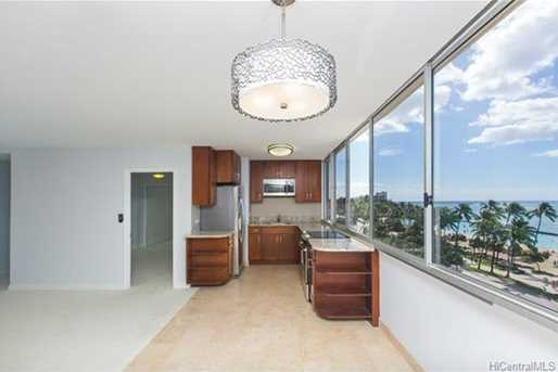 2500 Kalakaua Avenue #602 - Photo 4