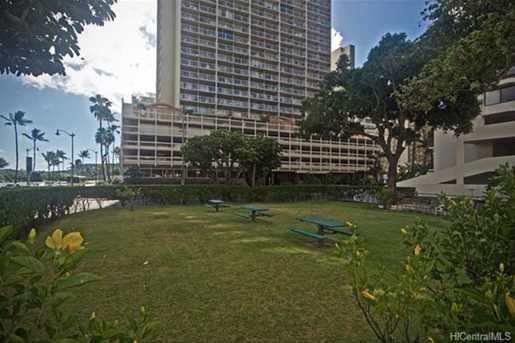 2233 Ala Wai Blvd #18B - Photo 18