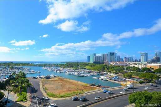1676 Ala Moana Boulevard #902 - Photo 22