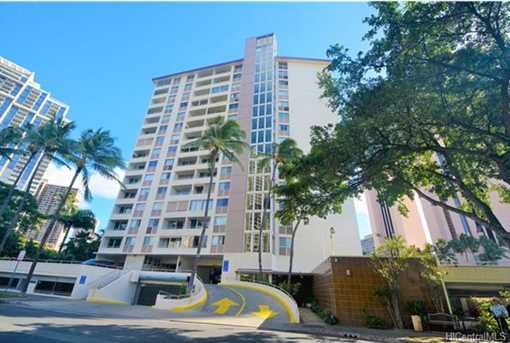1676 Ala Moana Boulevard #902 - Photo 24
