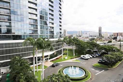 1296 Kapiolani Boulevard #E3809 - Photo 8
