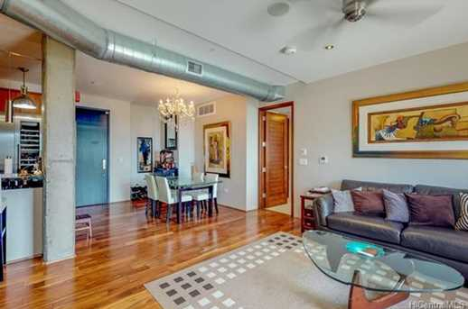 720 E Kapiolani Boulevard #608 - Photo 2
