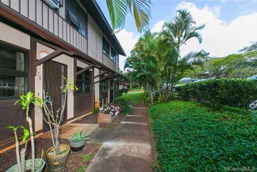 94-1430 Lanikuhana Avenue #478 - Photo 24