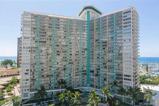 1777 Ala Moana Boulevard #1607 - Photo 20