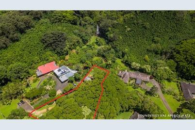 4151 Nuuanu Pali Drive #Lot 5 - Photo 1
