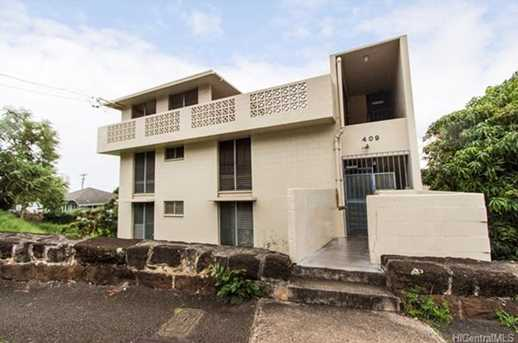 409 Iolani Avenue #403 - Photo 14