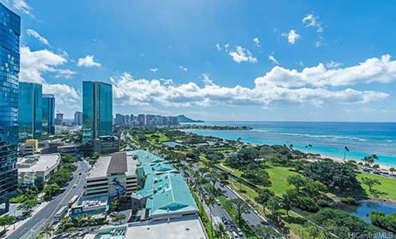 1118 Ala Moana Boulevard #1700 - Photo 4