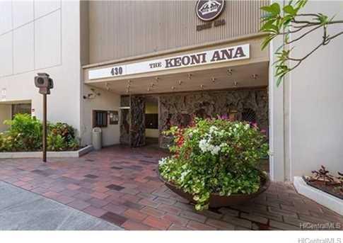 430 Keoniana Street #406 - Photo 8