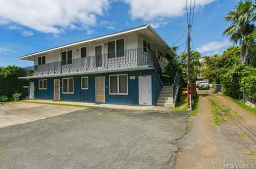 1440 Keeaumoku Street #4 - Photo 22