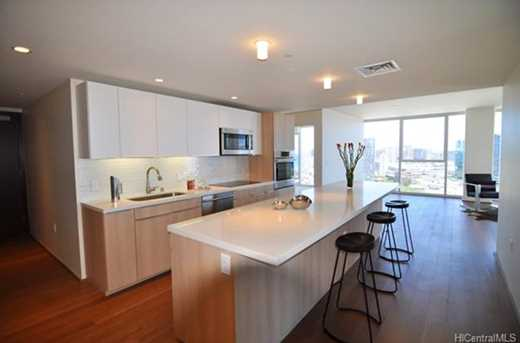 888 Kapiolani Blvd #3305 - Photo 4