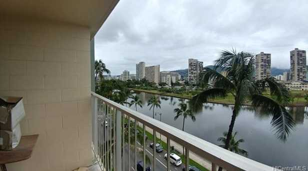 2211 Ala Wai Boulevard #803 - Photo 2