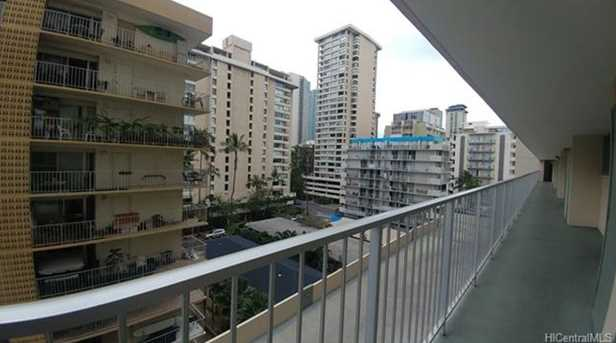 2211 Ala Wai Boulevard #803 - Photo 8