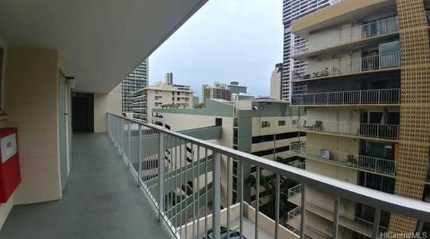 2211 Ala Wai Boulevard #803 - Photo 6