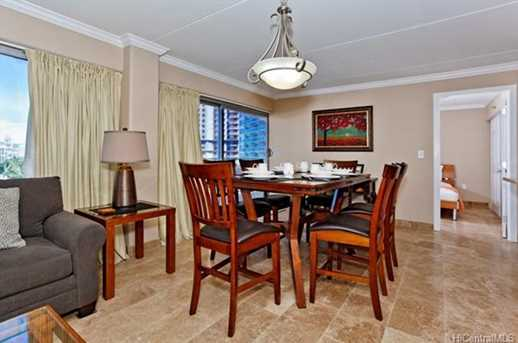 1777 Ala Moana Boulevard #709 - Photo 2