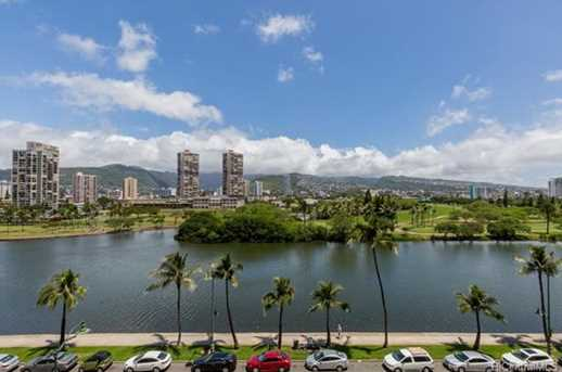 2233 Ala Wai Boulevard #7C - Photo 16