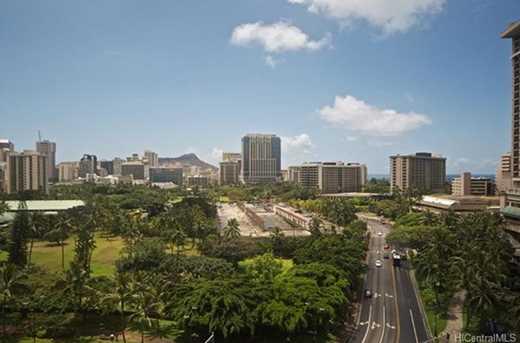 1860 Ala Moana Boulevard #PH 2300 - Photo 18