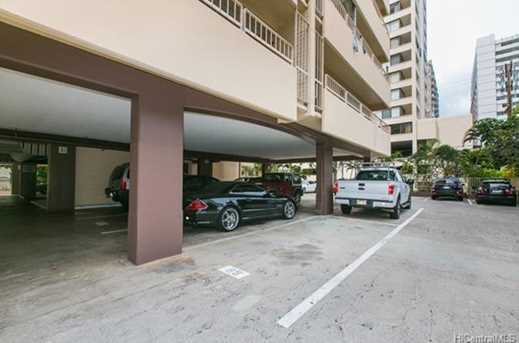 225 Kaiulani Avenue #705 - Photo 24