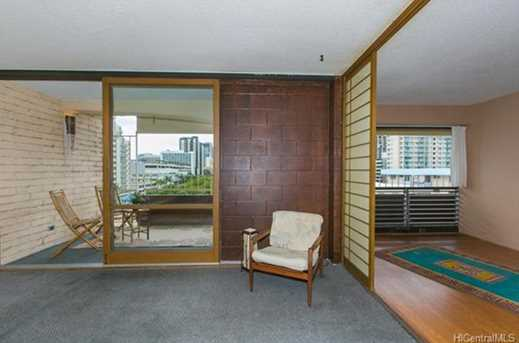 225 Kaiulani Avenue #705 - Photo 2