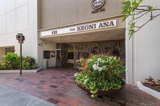 430 Keoniana Street #504 - Photo 22