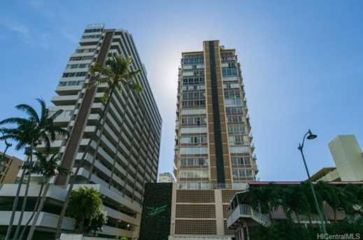 2415 Ala Wai Boulevard #805 - Photo 24