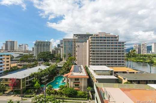 2415 Ala Wai Boulevard #805 - Photo 2