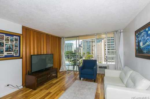 2415 Ala Wai Boulevard #805 - Photo 4