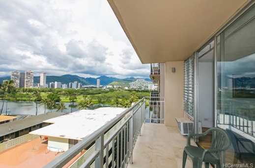 2415 Ala Wai Boulevard #805 - Photo 1