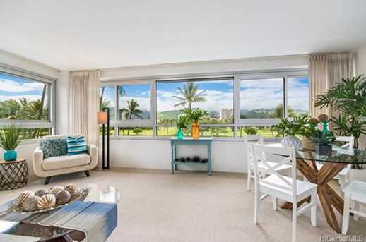 2465 Ala Wai Boulevard #204 - Photo 6