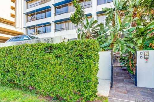 2465 Ala Wai Boulevard #204 - Photo 20