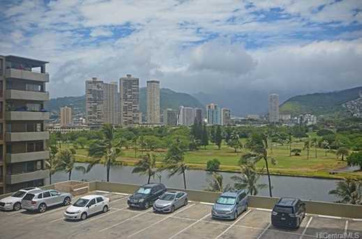 2345 Ala Wai Boulevard #810 - Photo 2
