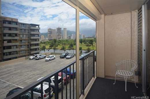 2345 Ala Wai Boulevard #810 - Photo 12