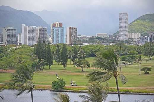 2345 Ala Wai Boulevard #810 - Photo 1