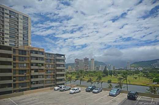 2345 Ala Wai Boulevard #810 - Photo 14