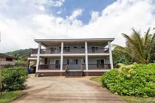 53-694 Kamehameha Highway - Photo 1