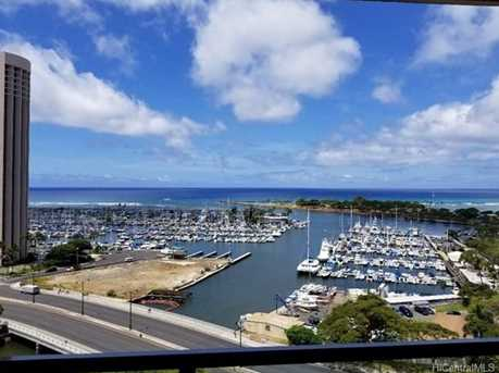 1650 Ala Moana Boulevard #1703 - Photo 2