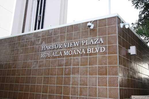 1676 Ala Moana Boulevard #603 - Photo 16