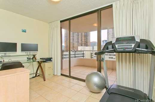 1910 Ala Moana Blvd #16D - Photo 8