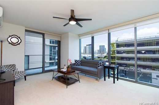 600 Ala Moana Boulevard #405 - Photo 4