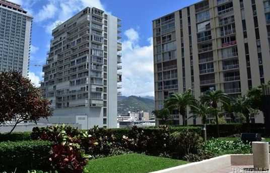 1650 Ala Moana Blvd #511 - Photo 12