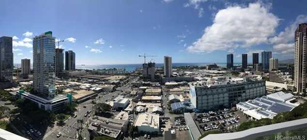 888 Kapiolani Boulevard #2306 - Photo 1